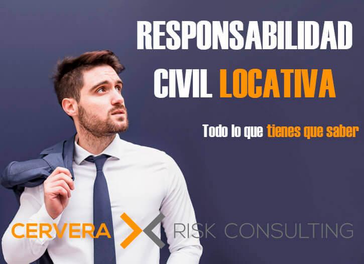 Responsabilidad civil locativa → Beneficios de incluir esta cláusula en tu póliza de seguros.