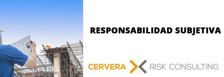 seguro de responsabildad civil profesional