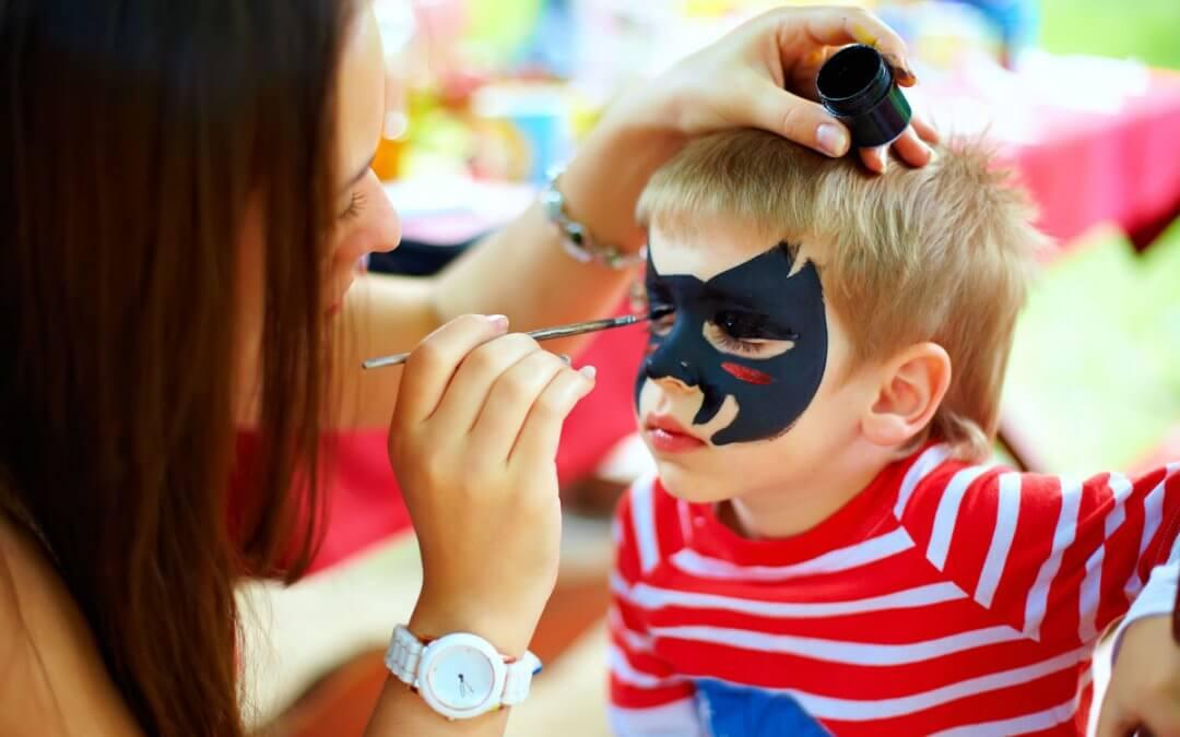 Seguros de responsabilidad civil para empresas infantiles